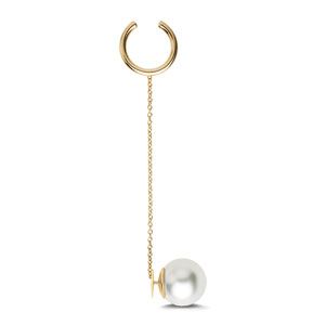 Oorhanger Alessandra Donà – South Sea pearl