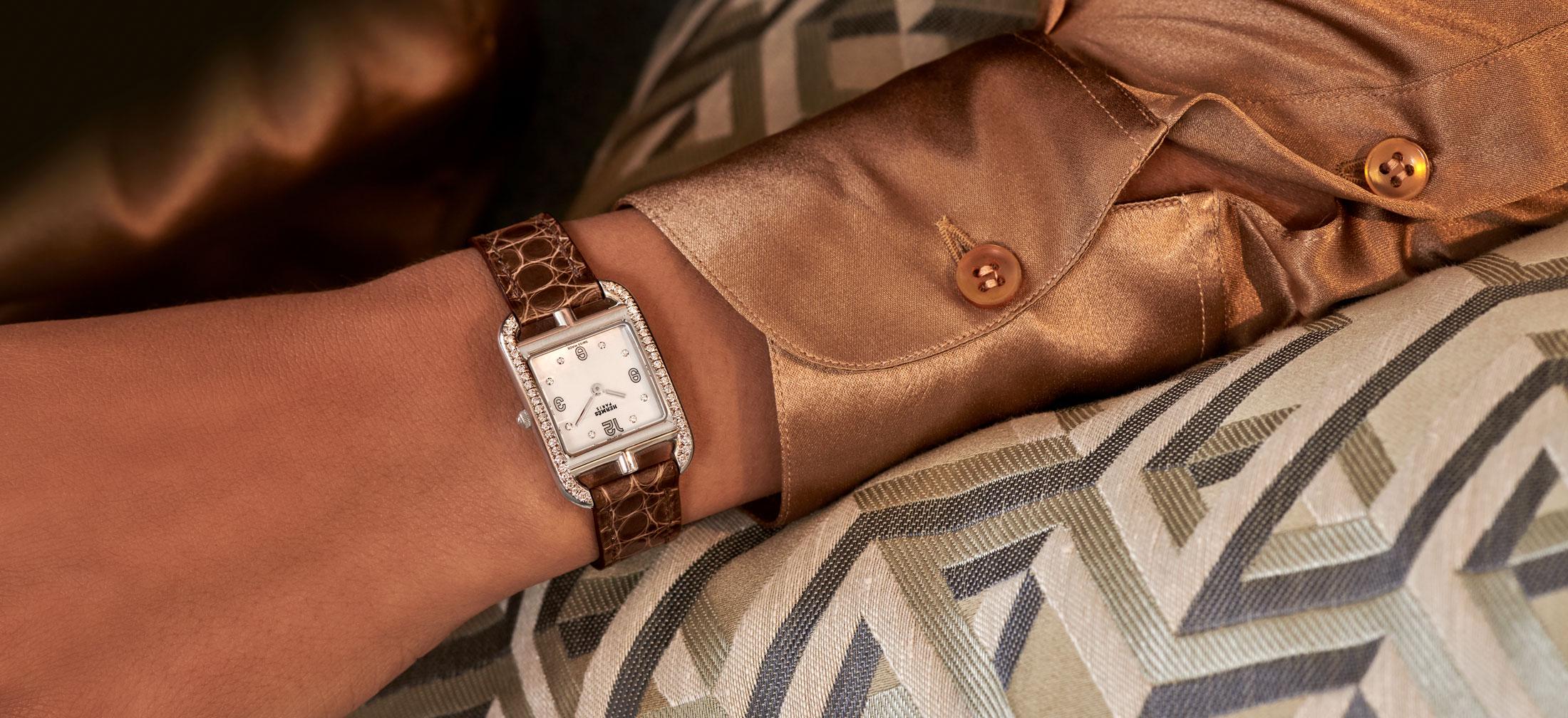 hermès, horloge, juwelier, franssen