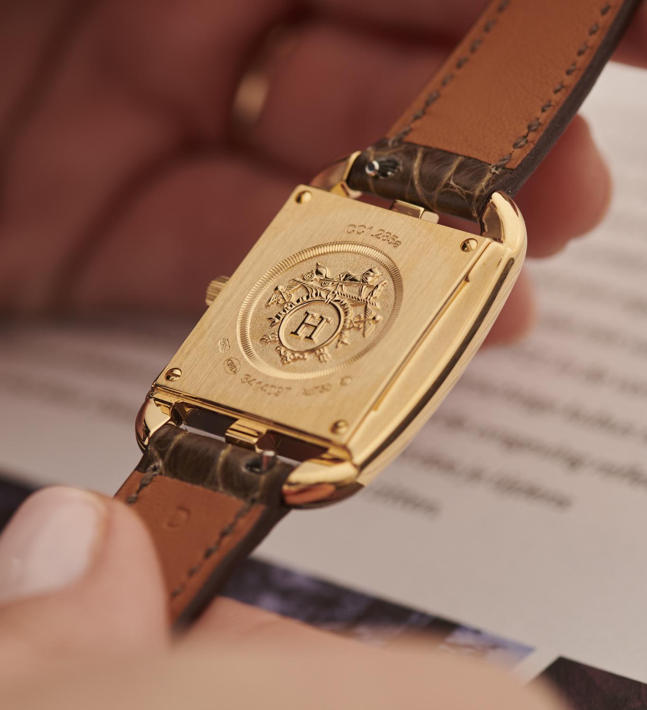Hermes Cape Cod, Hermes, hermes horloge, cape cod, horloge