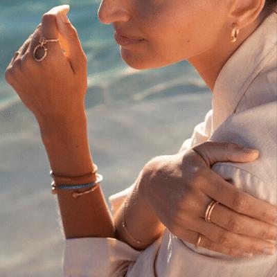Ole Lynggaard life bracelets